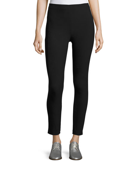 Image 1 of 1: Simone Stretch Ankle Pants