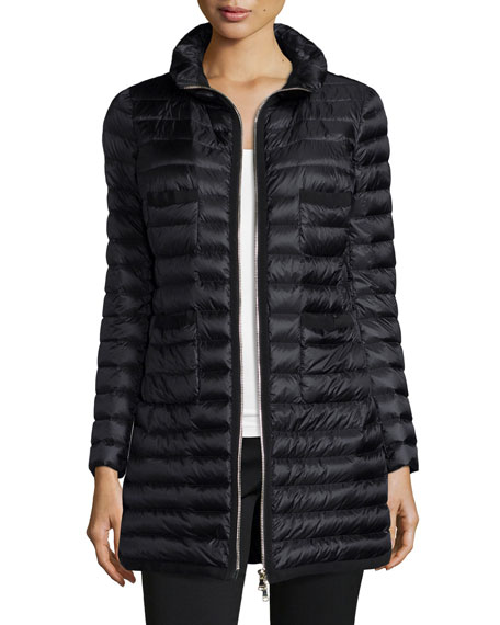 Bogue Puffer Jacket