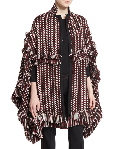 Designer Outerwear : Puffer Coats &amp Wool Jackets at Bergdorf Goodman
