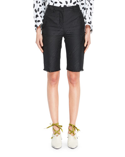 Moire Formal Cycling Pants