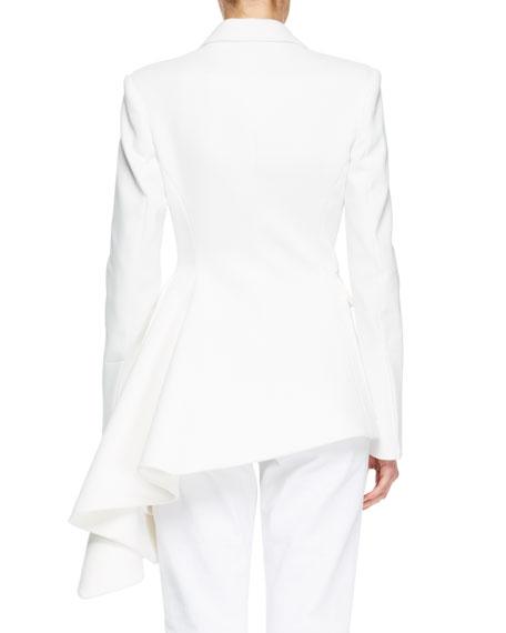 Asymmetric Formal Jacket