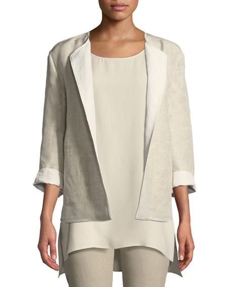 Milo Nebulous Textured Jacket