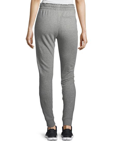 Emory Drawstring Jogger Pants