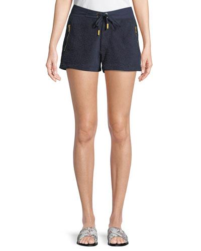 Josie Terry Beach Shorts