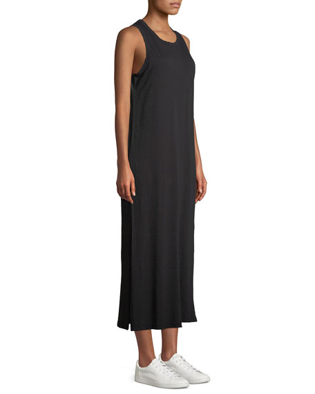 The Perfect Muscle Tee Maxi Dress