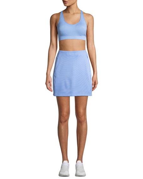 Performance A-Line Golf Skirt
