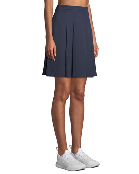Tech Twill Performance Golf Skirt