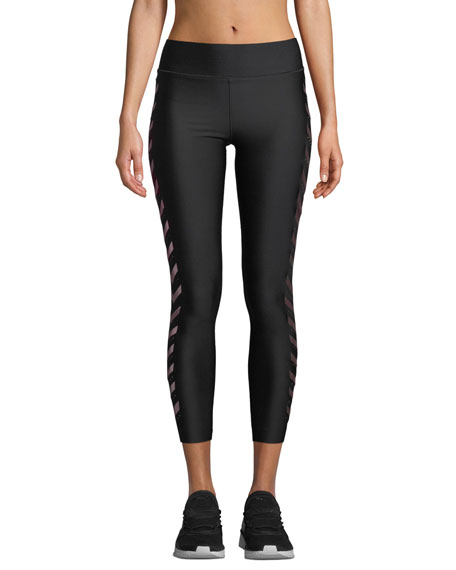 Ultracor ULTRA HIGH CHEVRON PERFORMANCE LEGGINGS