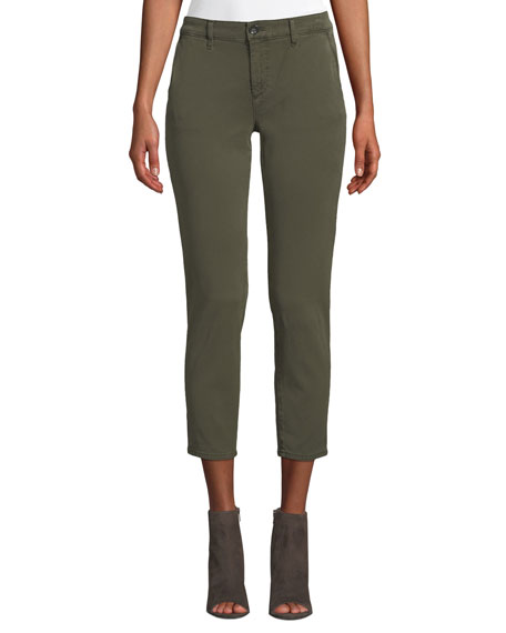THE CADEN TAILORED TROUSER