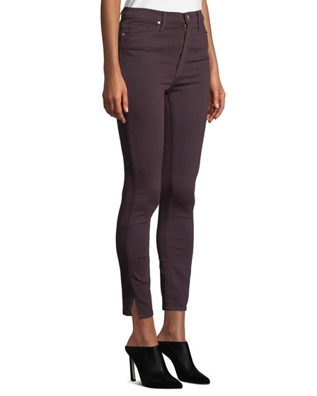 "Kate 11"" Super High Rise Skinny Jeans"