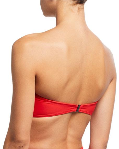 Classic Bandeau Bikini Top