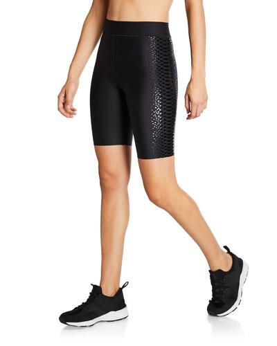 Aero Boa Bike Shorts