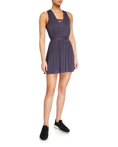 x Maria Sharapova NikeCourt Dri-FIT Tennis Dress