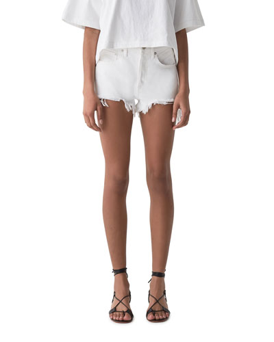 Parker Vintage Cutoff Shorts