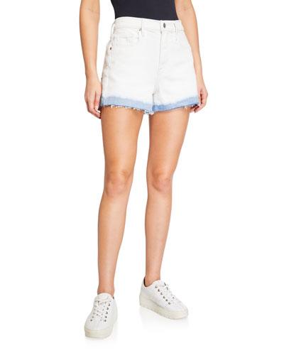 Le Brigette Cutoff Shorts