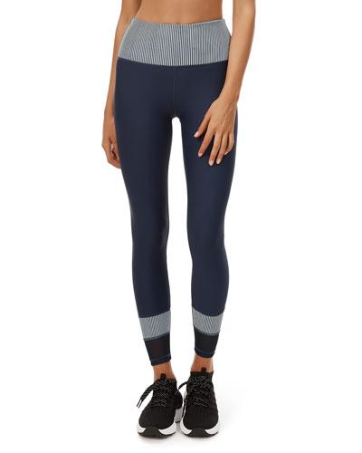 Fenix Stripe Leggings