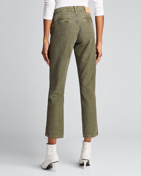 Dakota Denim Ankle Jeans