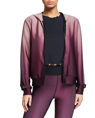 Eclipse Mini Star Jacket
