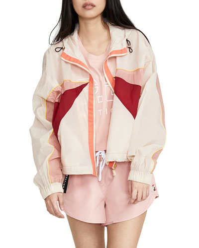 Extend Colorblock Jacket