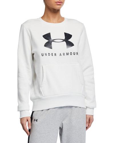121 Rival Fleece Sportstyle Graphic Sweatshirt