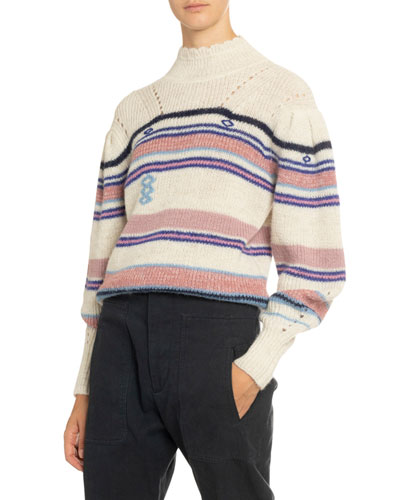 Georgie Sweater