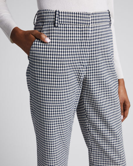 Galen Straight Trousers