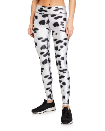 Rock 'N' Roll Tall Band Leggings