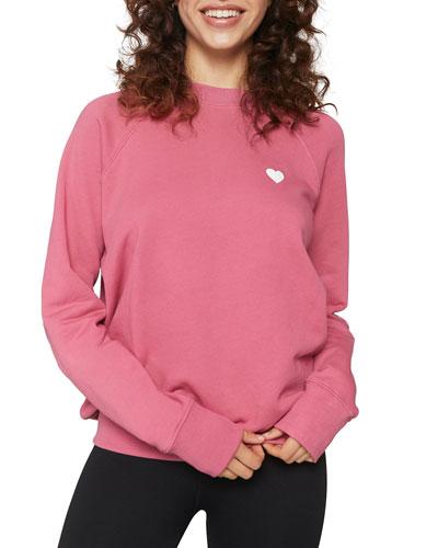 Love Classic Crewneck Sweatshirt