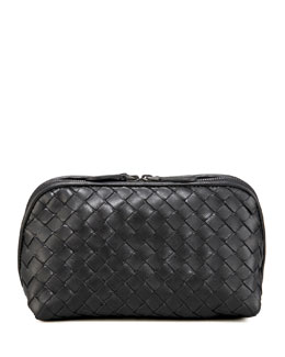 Bottega Veneta Veneta Cosmetic Case