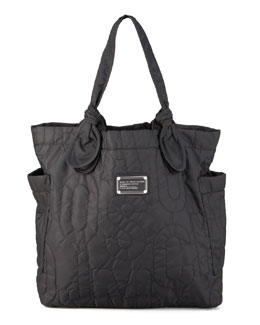 MARC by Marc Jacobs Pretty Nylon Tate Tote, Medium