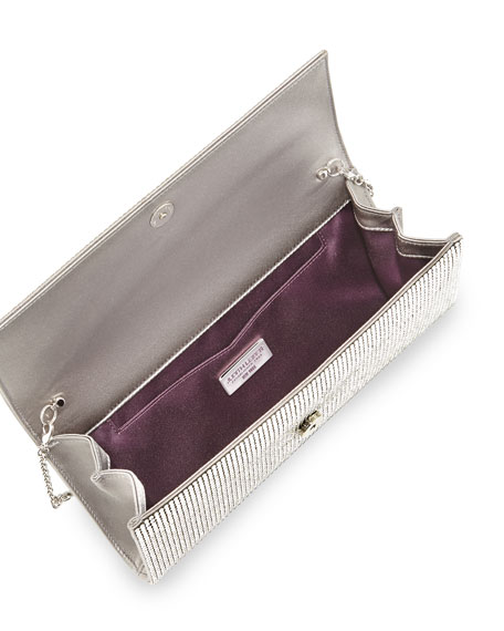 Ritz Fizz Clutch, Clear Rhine