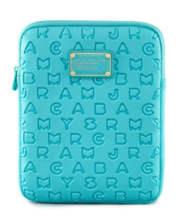 MARC by Marc Jacobs Dreamy Logo Neo Tablet Case