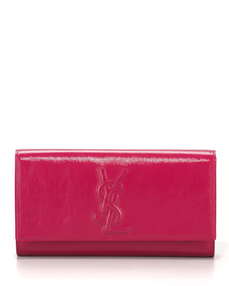 Belle De Jour Clutch Bag, Large
