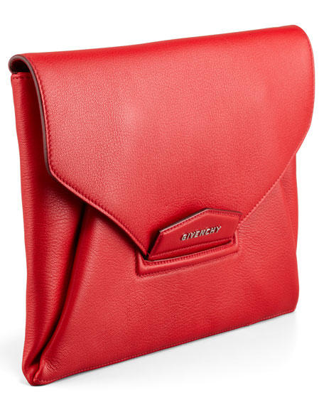 Antigona Envelope Clutch Bag
