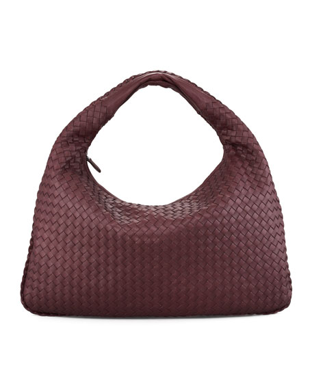 Large Veneta Hobo Bag