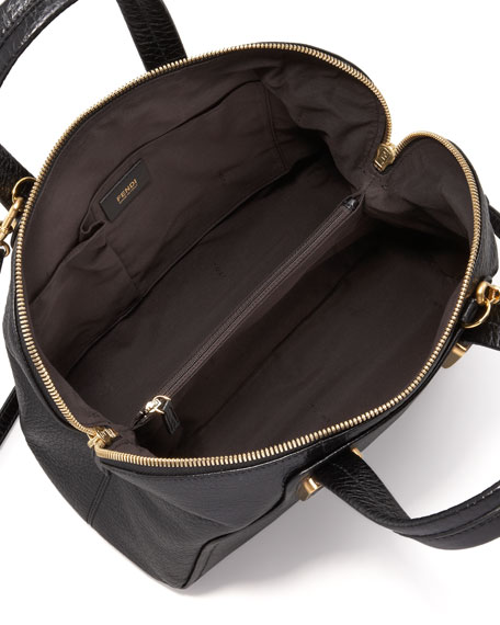Chameleon Satchel Bag