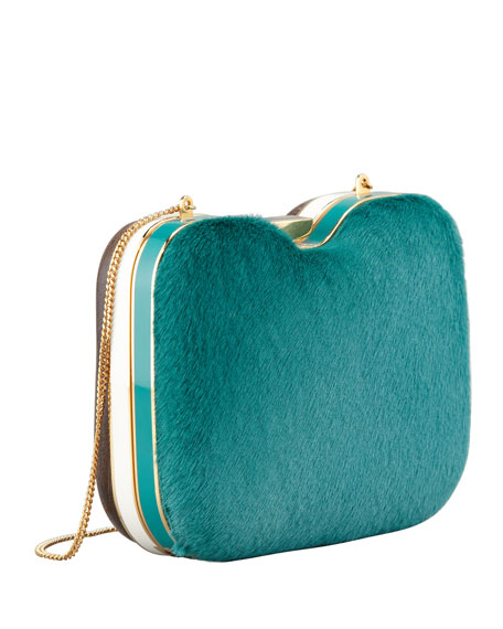 BG 111th Anniversary Giano Minaudiere, Green
