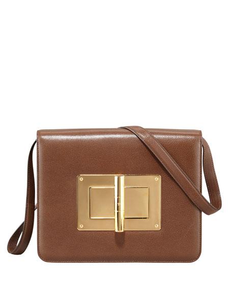Large Natalia Kidskin Bag