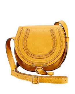 Chloe Marcie Mini Crossbody Bag