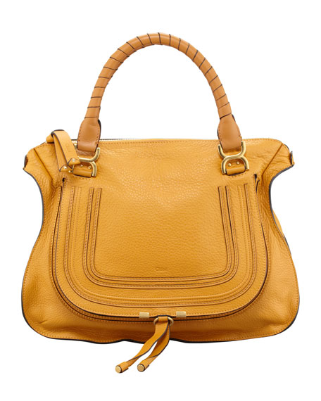 chloe replica handbags - Chloe Marcie Large Shoulder Bag