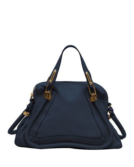 Paraty Satchel Bag