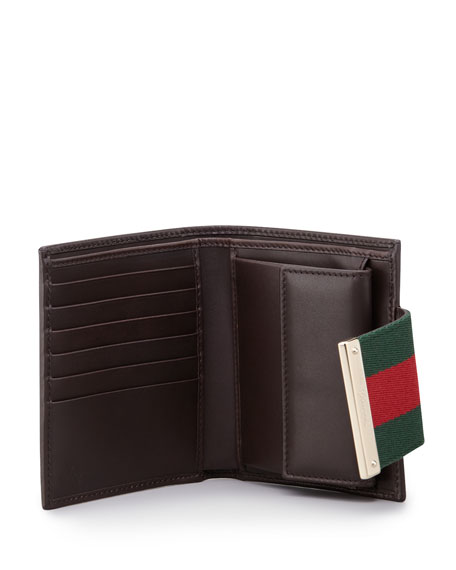 Web Medium Wallet, Cocoa