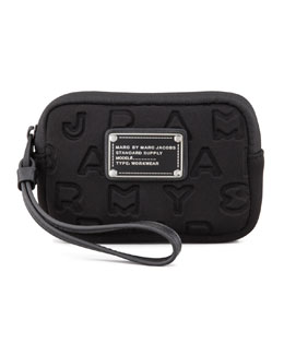MARC by Marc Jacobs Dreamy Logo Universal Case, Black