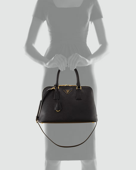 85ae5d135110 Prada Medium Saffiano Promenade Bag