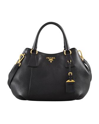 Daino Medium Shoulder Tote Bag 106