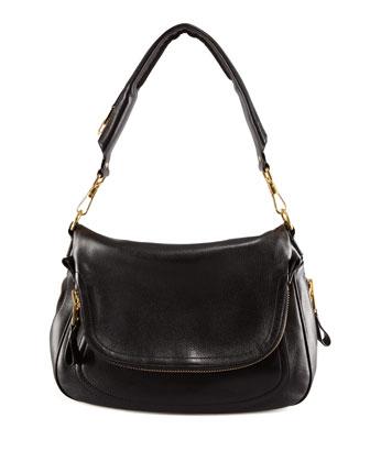 Tom Ford Black Shoulder Bag 57