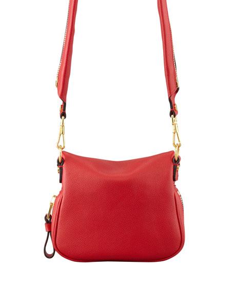 Jennifer Mini Crossbody Bag