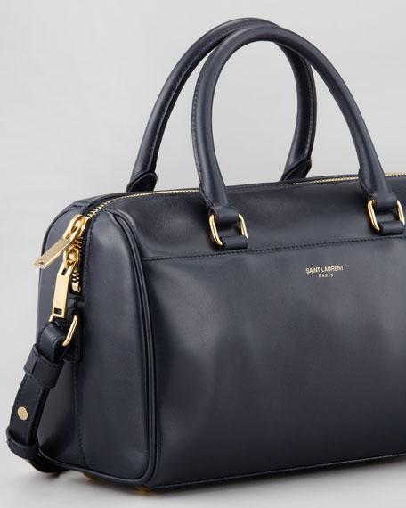 Classic Duffel 3 Bag, Dark Blue