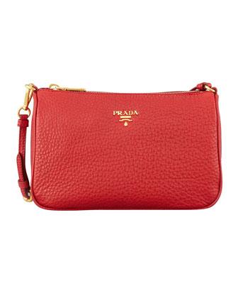 Daino Small Shoulder Bag Prada 46