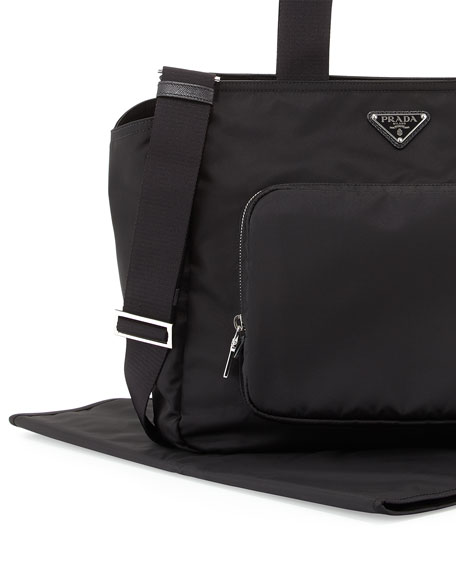 Baby Bag, Black (Nero)
